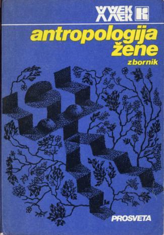Antropologija žene (predgovor)