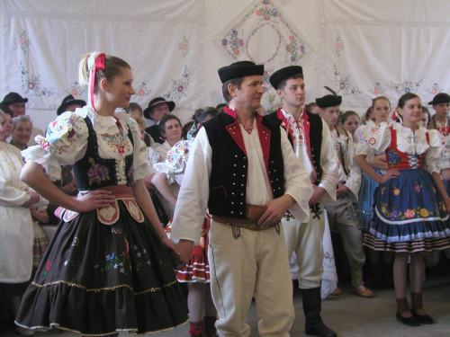 Glazba i ples nacionalnih manjina u Hrvatskoj: KUD