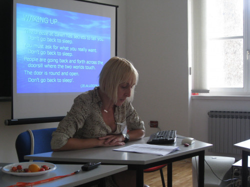 Feminisms in a Transnational Perspective 2009: Spirituality, Religiosity and Secular Lives: Feminist Challenges for Theory and Practice. Irena Ateljević