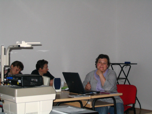Feminisms in a Transnational Perspective 2011: Women Narrating Their Lives and Actions. Mojca Piškor