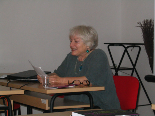 Feminisms in a Transnational Perspective 2011: Women Narrating Their Lives and Actions. Marta Drury