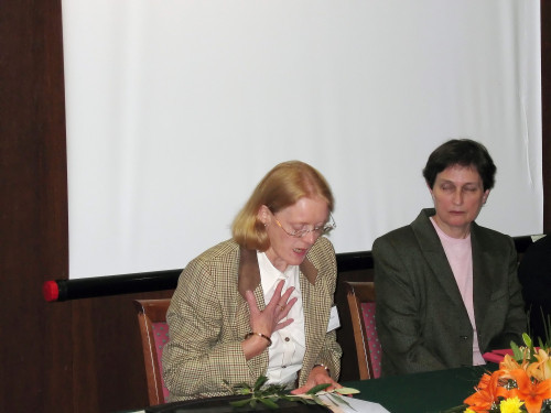 15th International Ethnological Food Research Conference: Mediteranean Food and It's Influence Abroad, Dubrovnik, 27. rujan - 3. listopad 2004.: Patricia Lysaght