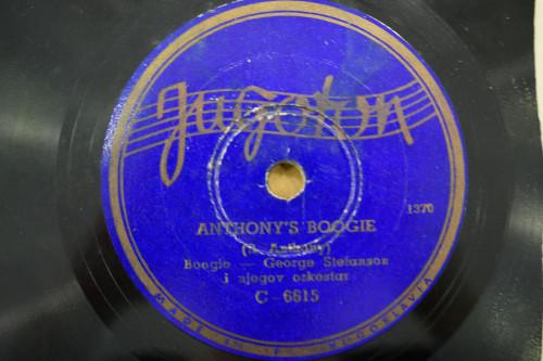 Anthony's Boogie