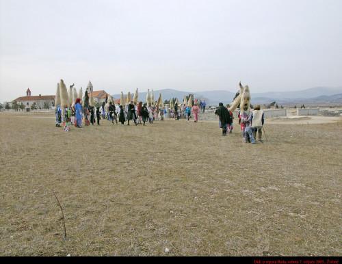 Didi iz Ruda, 7. veljače 2005., Živinić