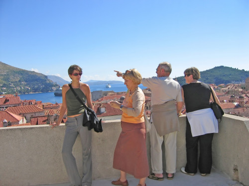 15th International Ethnological Food Research Conference: Mediteranean Food and It's Influence Abroad, Dubrovnik, 27. rujan - 3. listopad 2004.