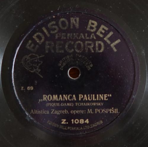 Romanca Pauline