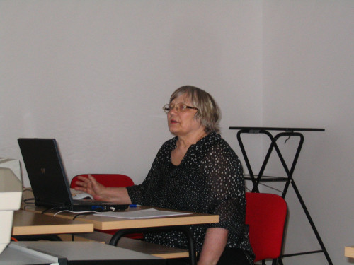 Feminisms in a Transnational Perspective 2011: Women Narrating Their Lives and Actions. Ulla Vuorela