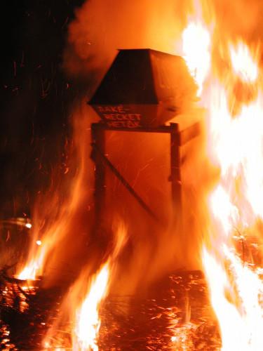 Fašnik u Mohaču, 9.-11.3.2003.