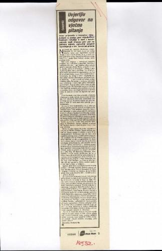 Prikaz tematskog broja časopisa