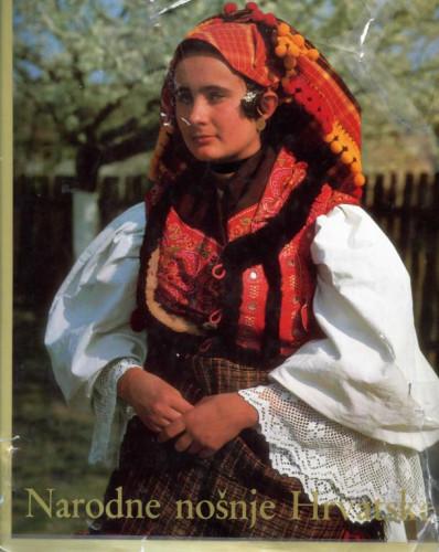 Narodne nošnje Hrvatske