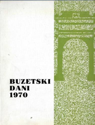 O porijeklu klinastog ruha u Istri