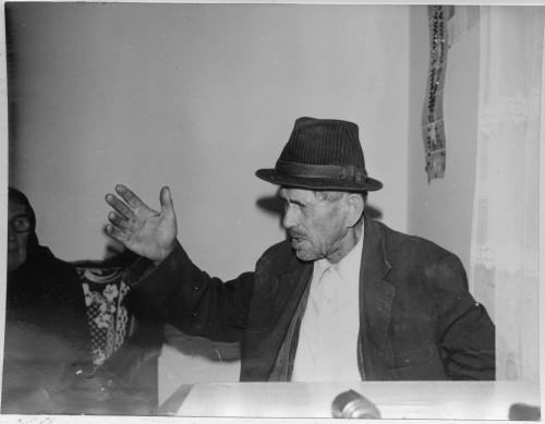 Pripovijetke iz Kaniže, 1981: Kazivač Josip Dasović